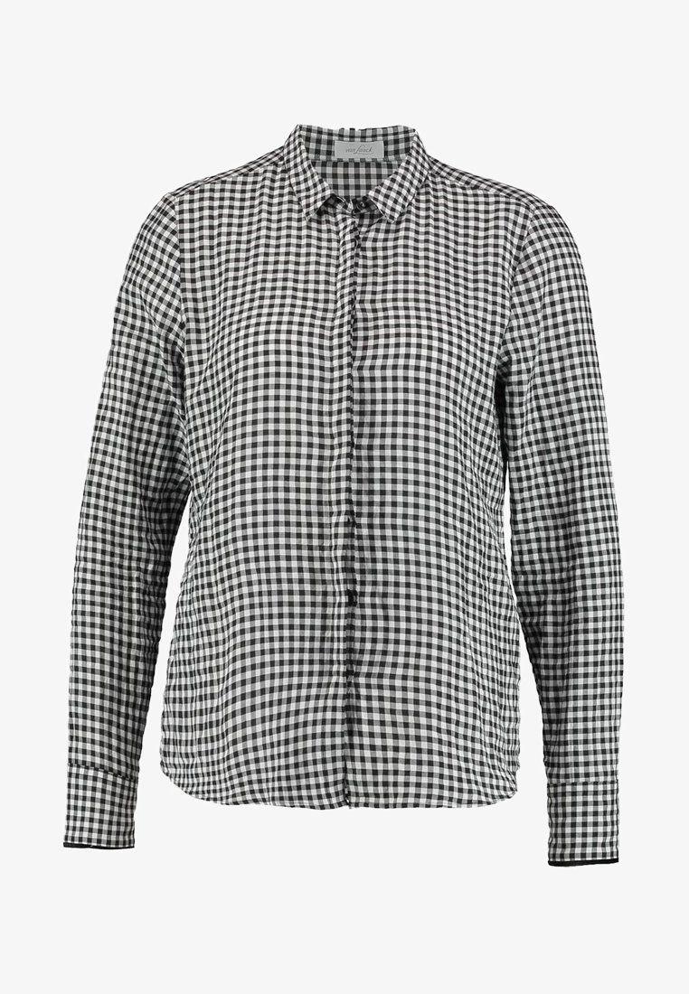 4627494dc van Laack CELLY - Košile - white/black - Zalando.cz | wishlist <3 in ...