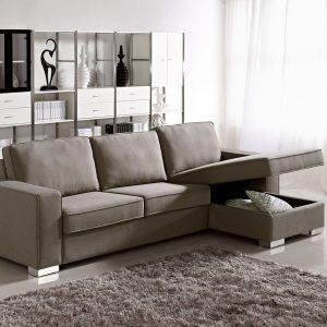 Apartment Size Sectional Sofa Leather #SectionalSofas | Sectional ...