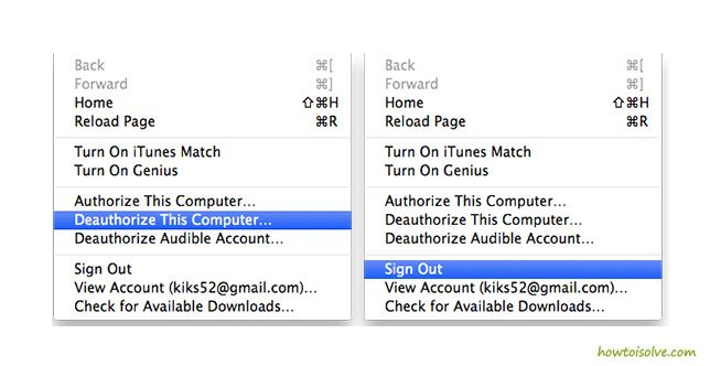 How to Remove Device from iCloud Account on Mac, iOS