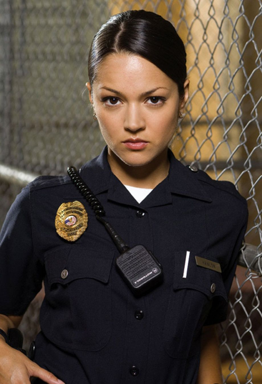 Gallery The 50 Hottest Female Cops On Tv Shows Female Cop Female Police Women