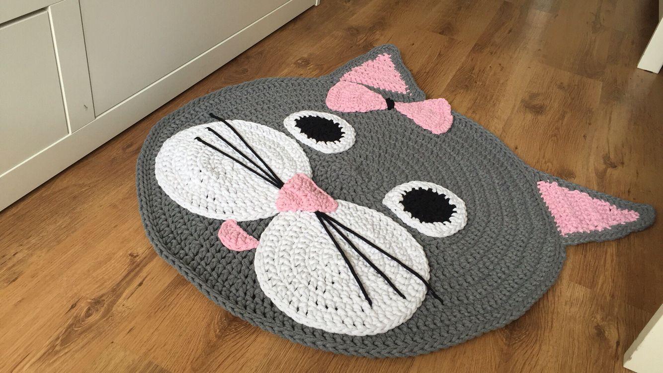 no pattern, but adorable! :-) | Baby stuff | Pinterest | Teppiche ...