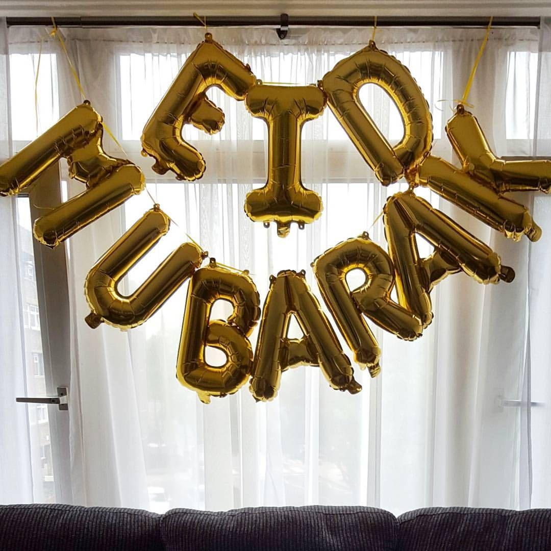 Pin By Mala Lala On Eid Fun Decor Fun Gifts