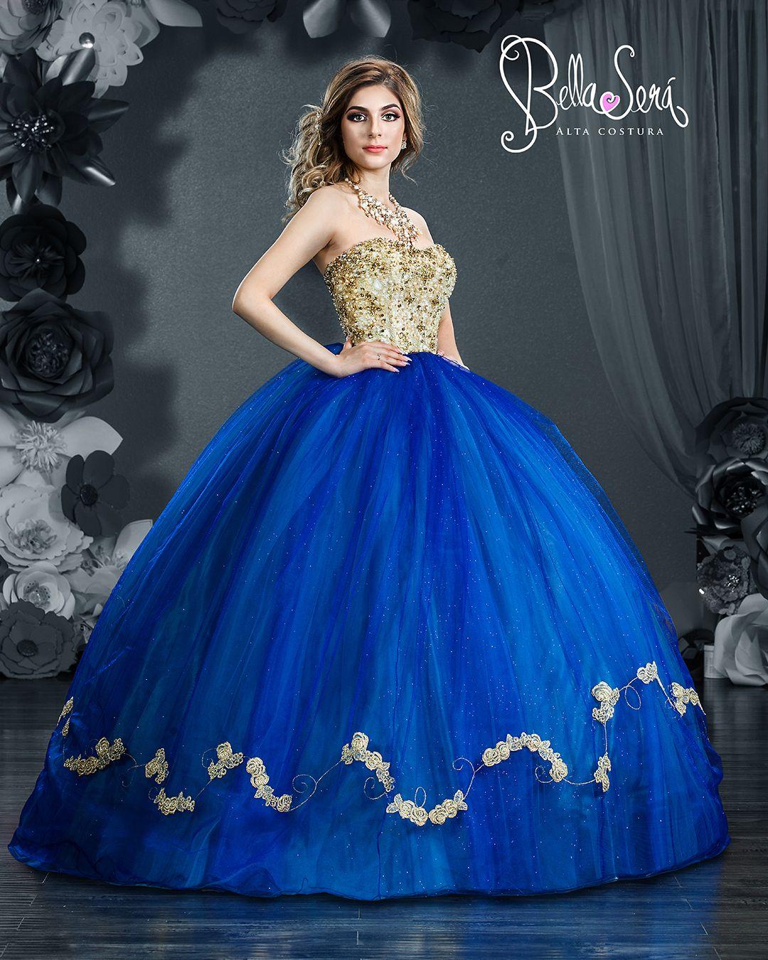 Quinceanera Dress 1856 , www.bellaseradresses.com Color