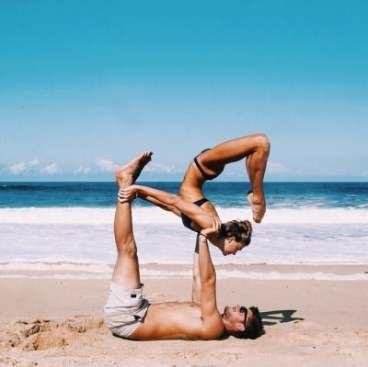 Best fitness couples pictures beaches Ideas #fitness