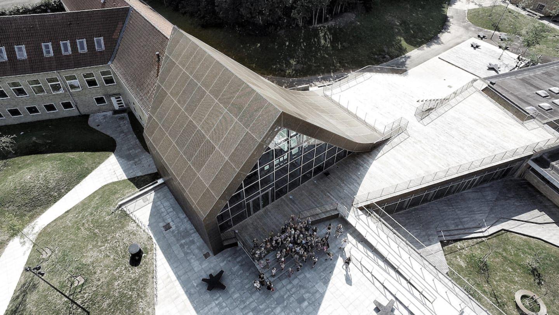 Mariehøj Kulturcenter