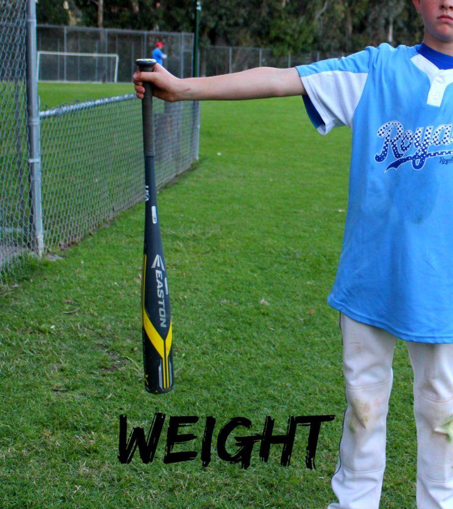 How To Choose The Right Size Bat Espn Baseball Baseball Bat Basketball Drills