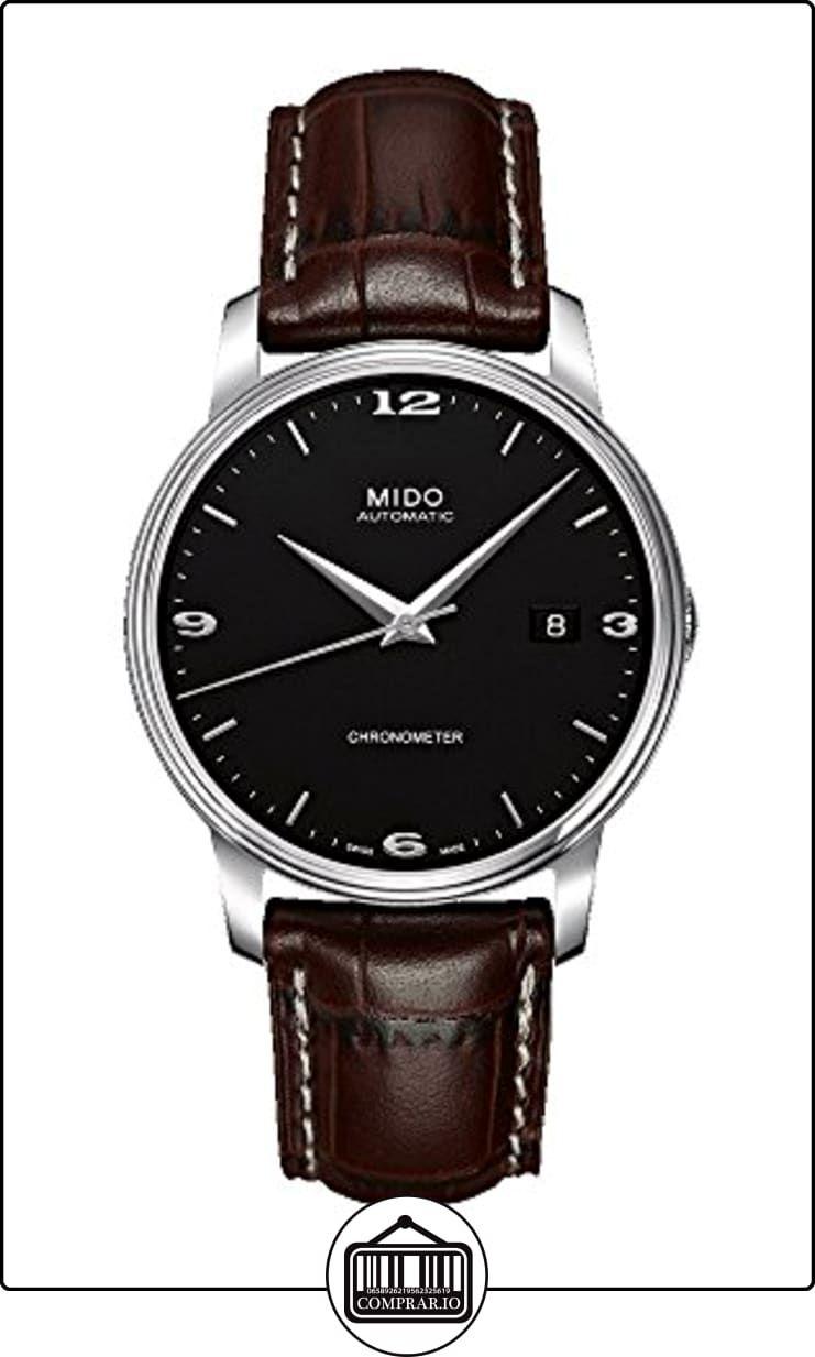 e5ac476c9116 Reloj-MIDO-para Hombre-M0104081605110 ✿ Relojes para hombre - (Lujo ...