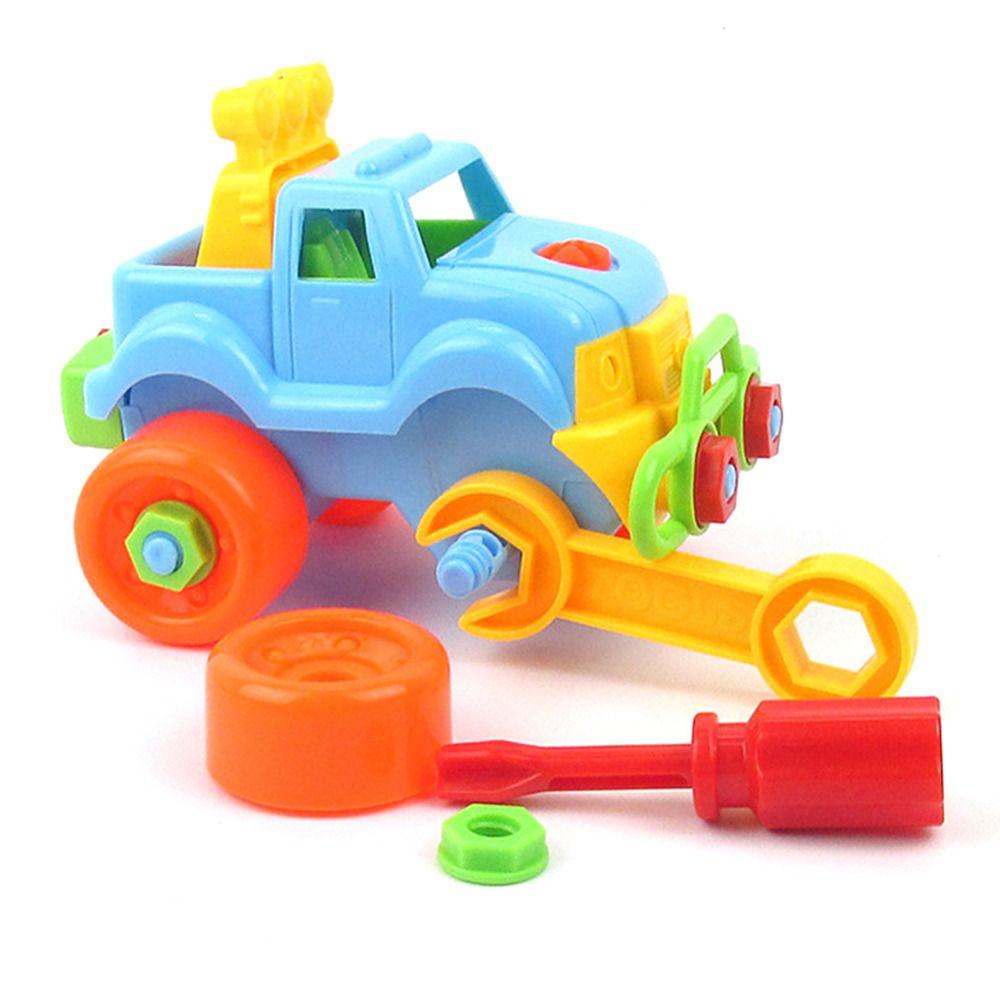 ป๊อปของขวัญคริสต์มาสเด็กเด็กเด็กถอดประกอบรถคลาสสิกของเล่น | Diecasts ...