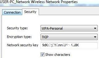 Wireless Network Security Key Info For Pcs Wifi Network Network Security Pc Network