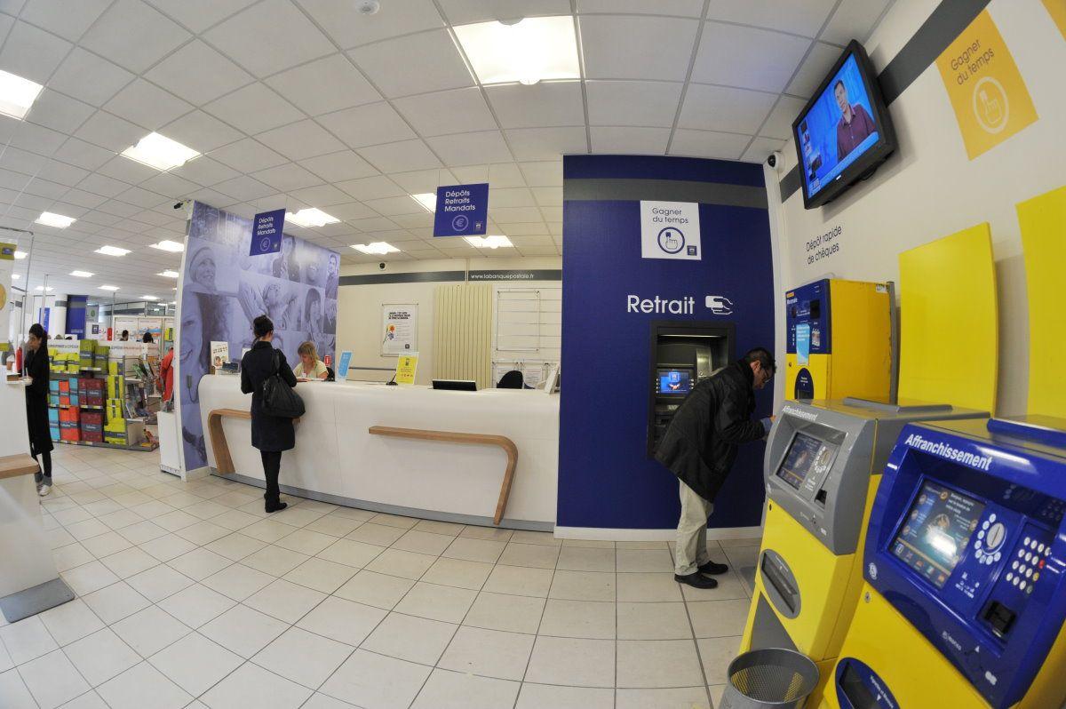 Immeuble d habitation et bureau de poste paris e flickr