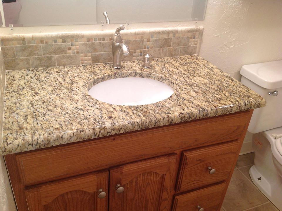 Image Result For Granite Counter Tops