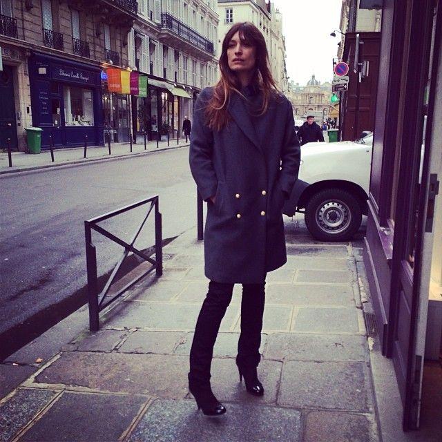 Caroline de Maigret @carolinedemaigret | Websta