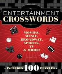 Entertainment Crosswords – Like crosswords? Try these! You can even download an excerpt.