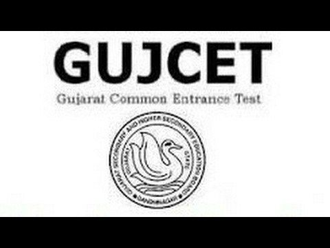 GUJCET 2019 Exam Dates, Application Form, Syllabus
