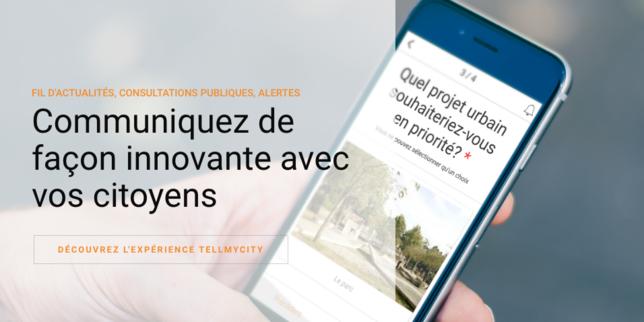 Les nouvelles ambitions de la «Civic Tech» française
