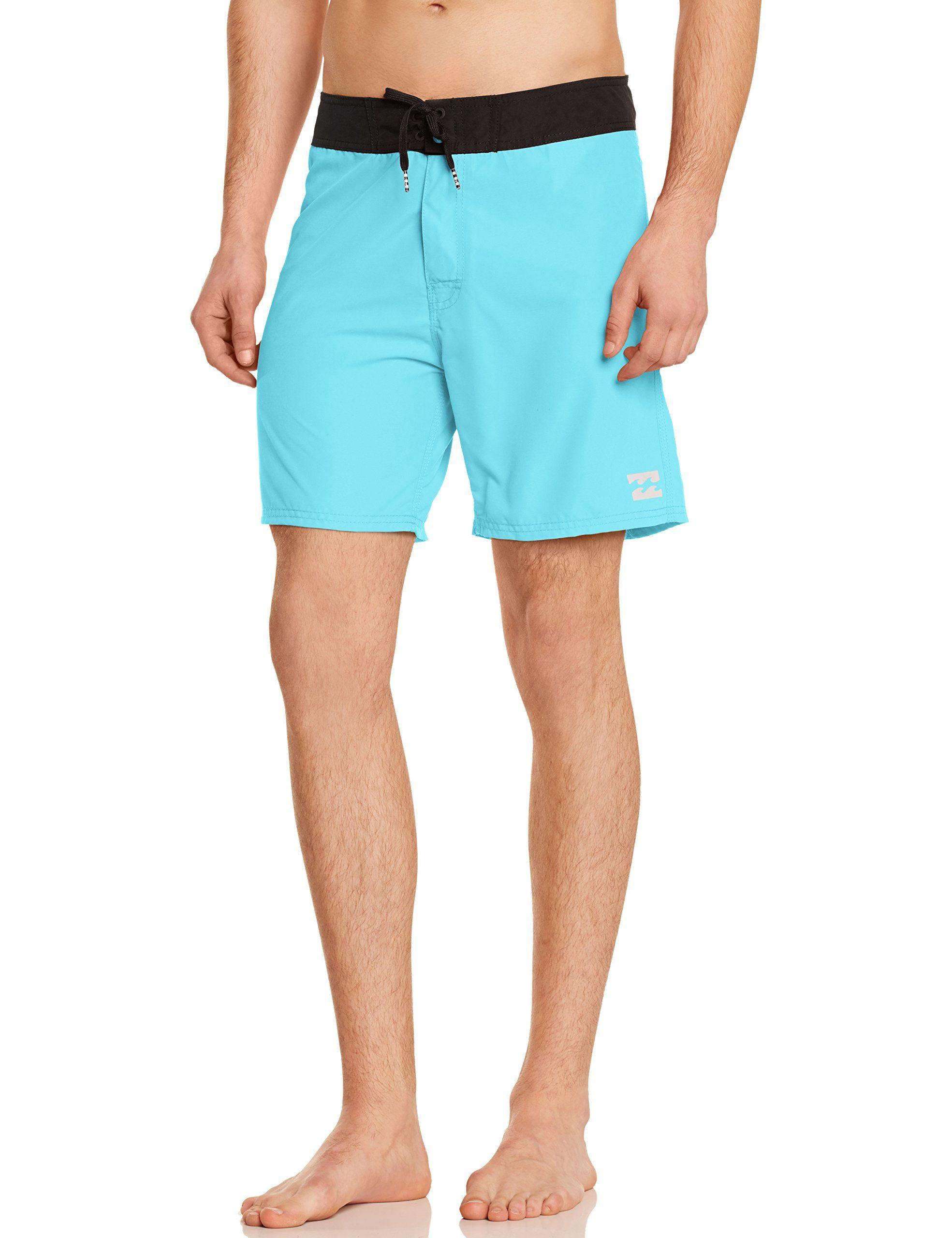 Billabong Men Unit Point Swim Shorts: Amazon.co.uk: Clothing