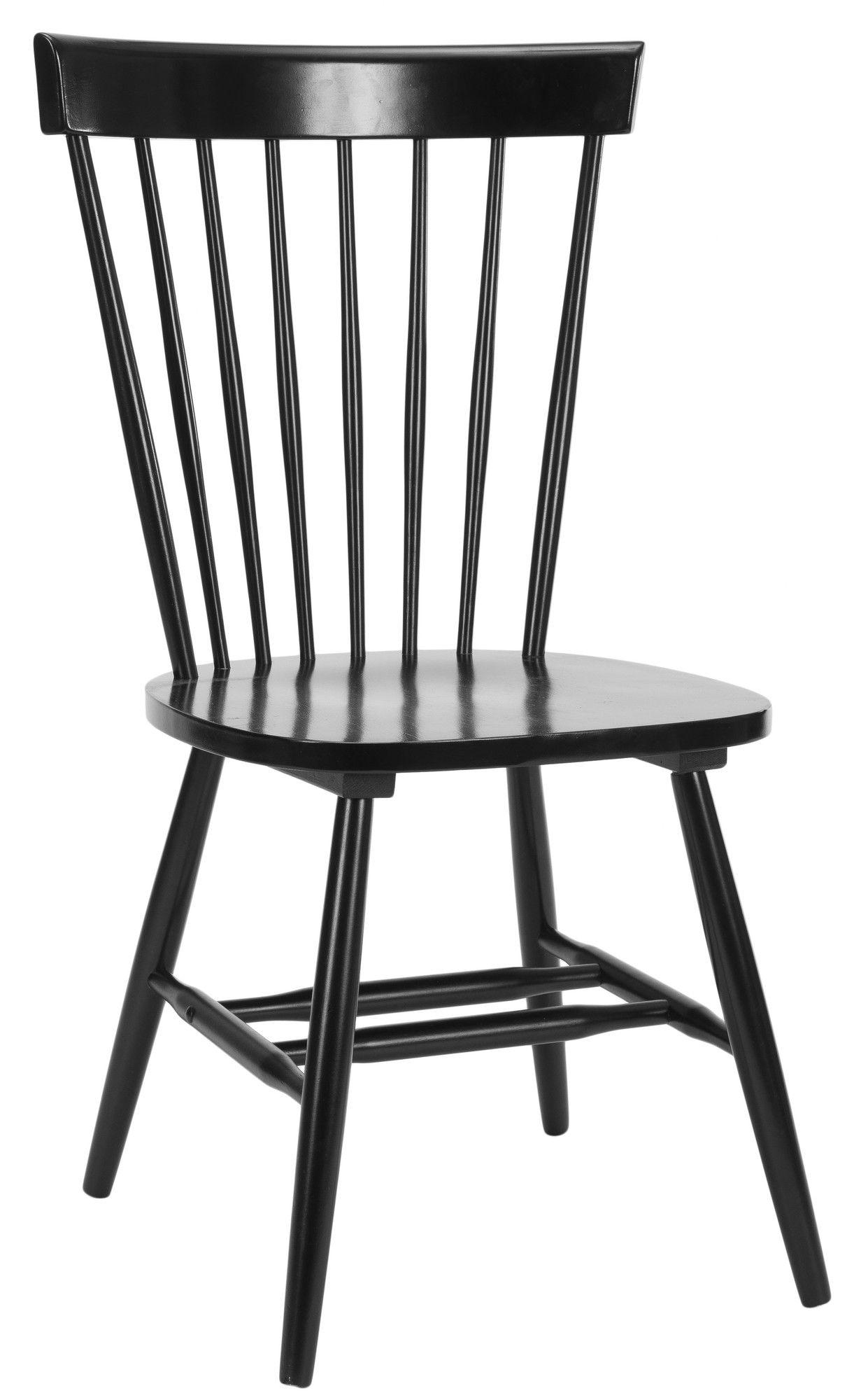 Safavieh Joslyn Side Chair Reviews Wayfair Solid Wood Dining