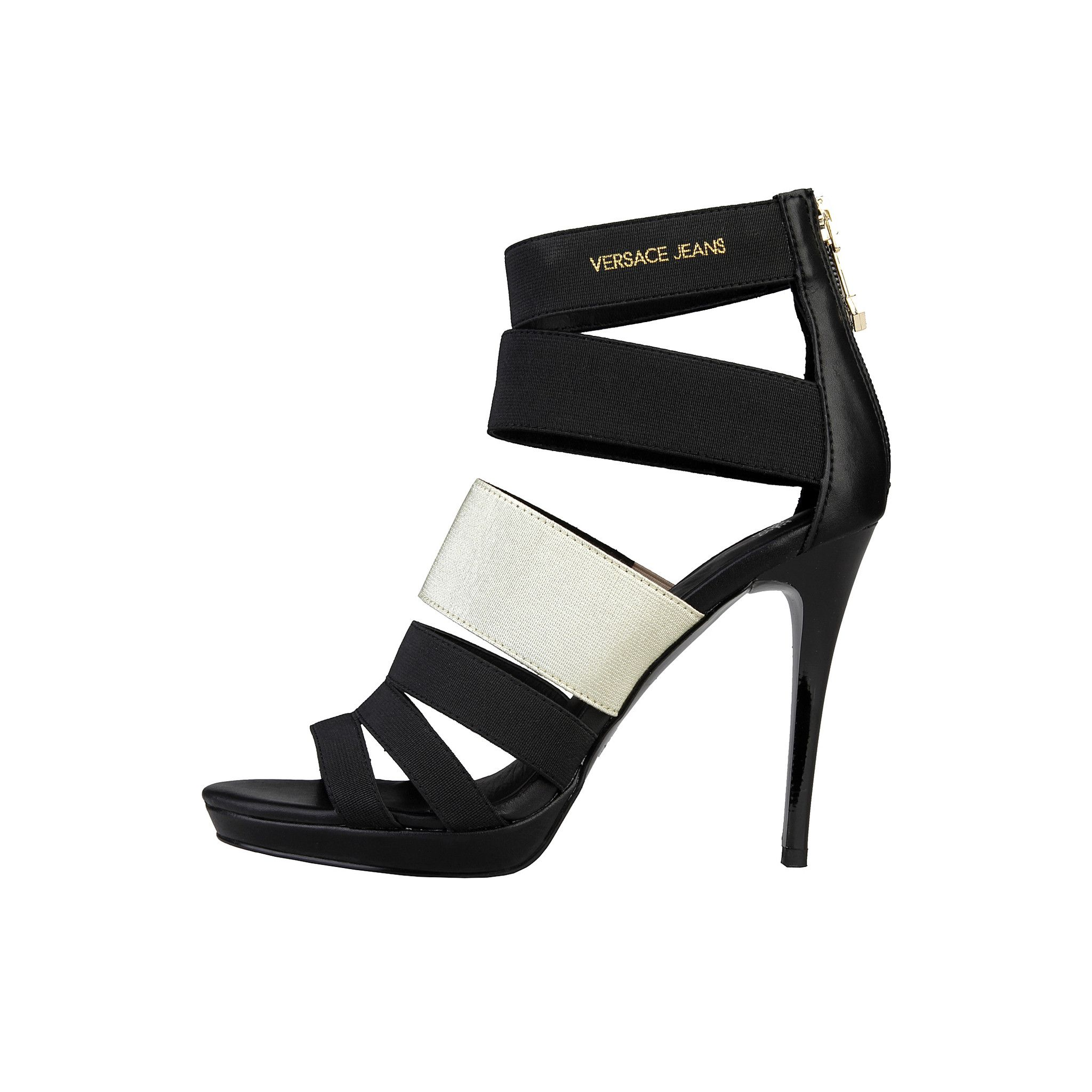 Versace Jeans sandals On Sale € 136.14 #Verace #Women