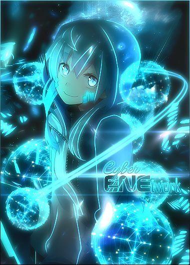 Cyber ENEtwork by SeventhTale on DeviantArt