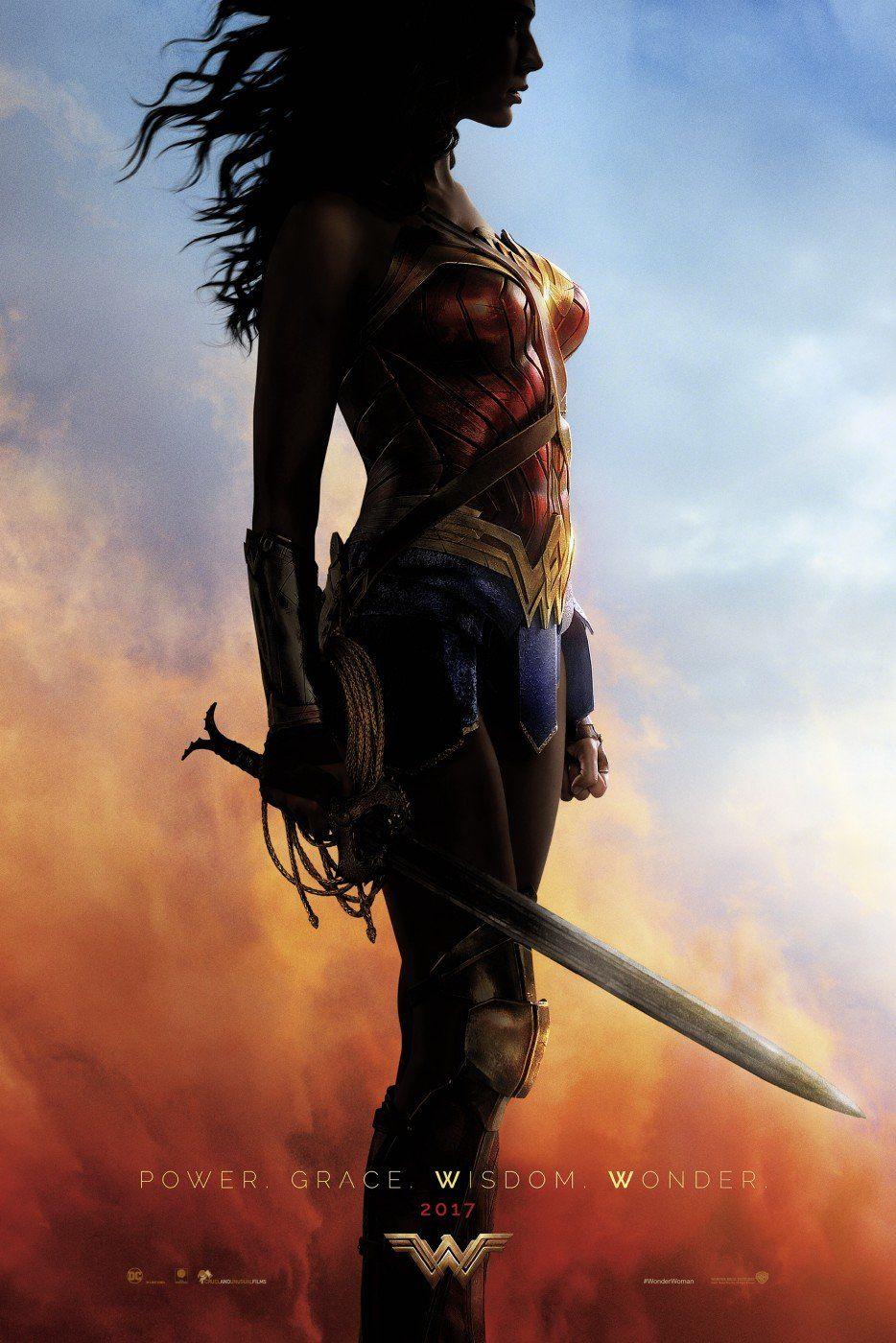 Wonder Woman (2017) | Bilder