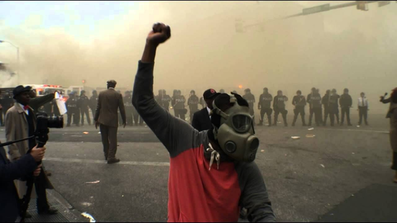 Baltimore Riots: State of Emergency Declared, Protesters Outnumber Police