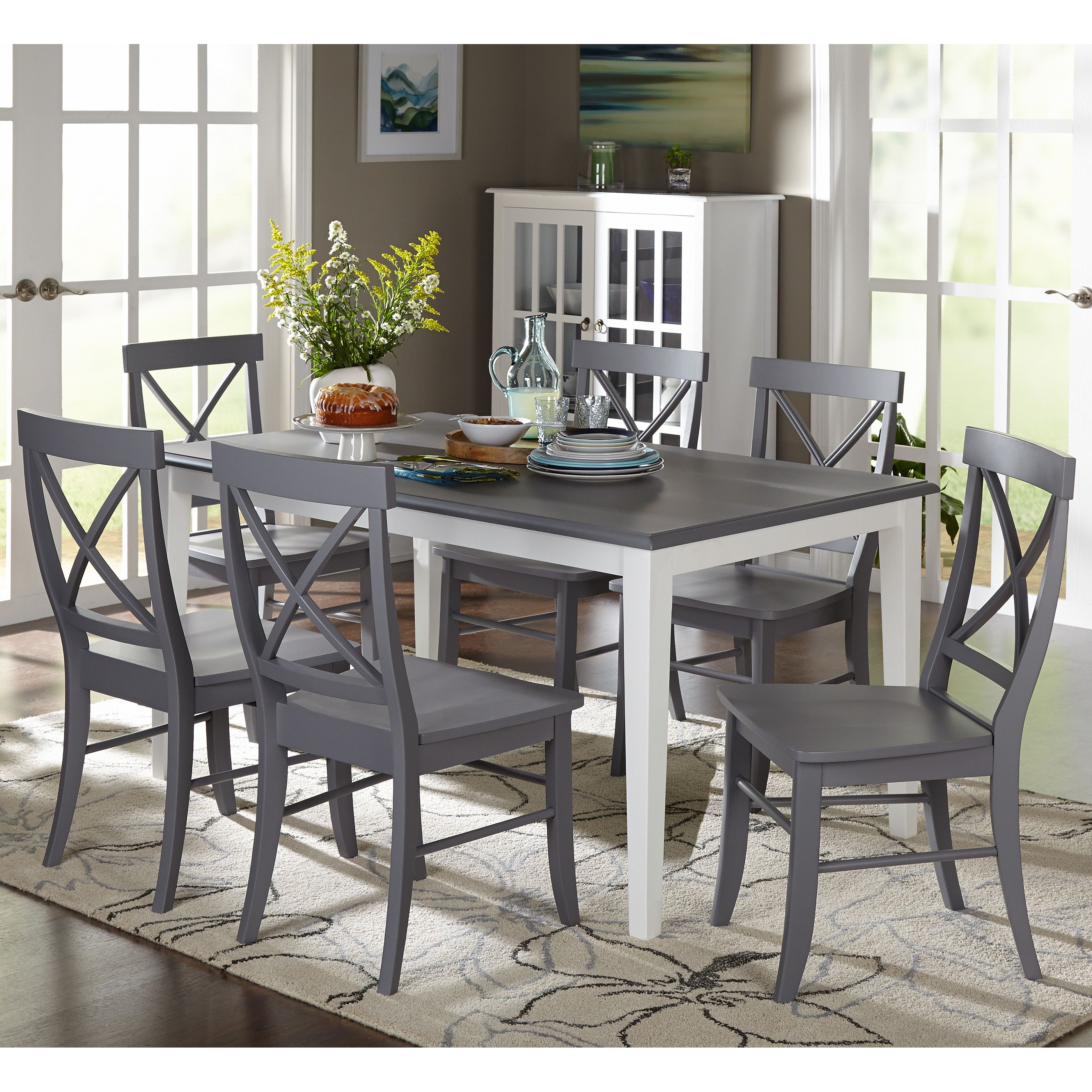 Kitchen bistro set  Shop Wayfair for Kitchen u Dining Room Sets to match every style and