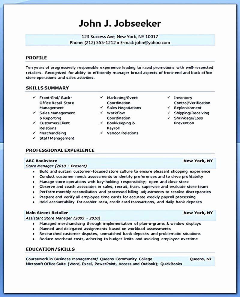Pin on Top Resume Ideas