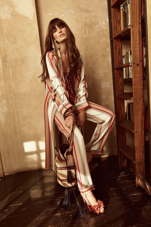 Johanna Ortiz Resort 2018 Fashion Show   Fashion, Johanna ortiz, Fashion  show