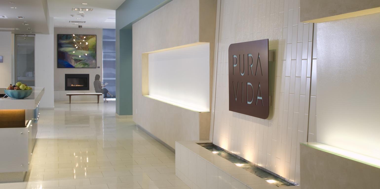 Denvers best health club pura vida fitness and spa