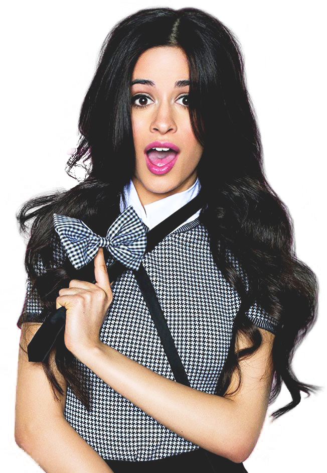 Render 101 Camila Cabello 5h By Starphine Deviantart Com On Deviantart Camila Cabello Cabello Hair Celebs