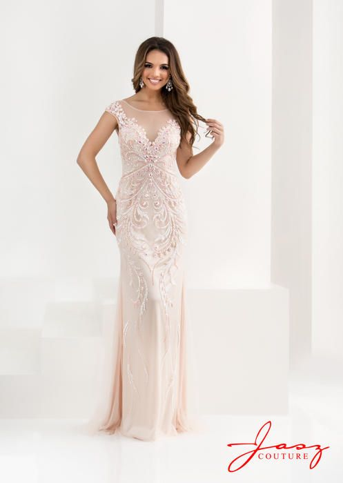 Pink Dresses Jasz Couture 5620 JASZ Couture Plus Size, Homecoming ...