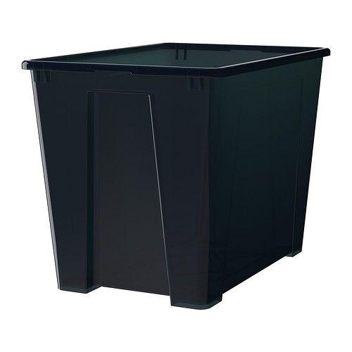 samla bo te ikea id al pour ranger v tements et chaussures. Black Bedroom Furniture Sets. Home Design Ideas