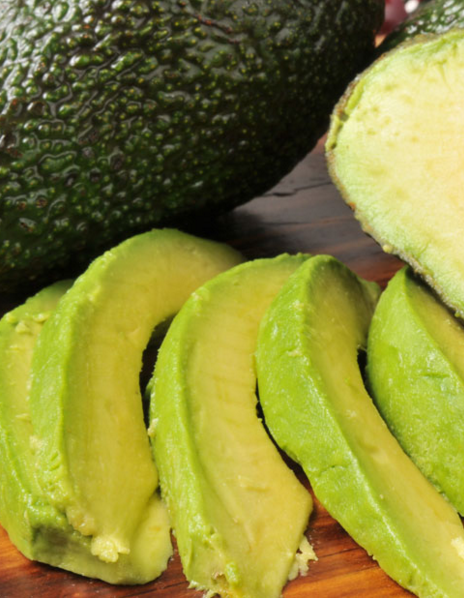 Here's Why An Avocado Is So Healthy & How You Can Add It To Your Diet. From keeping the heart healthy to reducing the symptoms of arthritis, the benefits of avocados are many