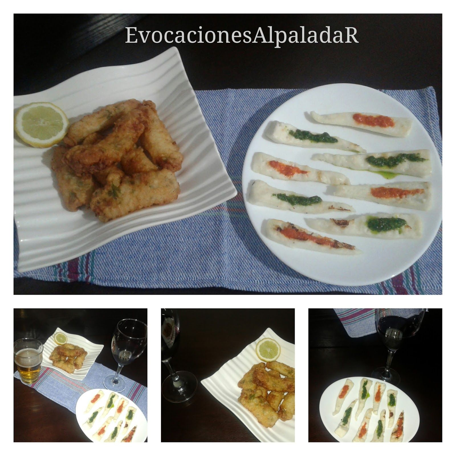 Recopilatorio #nosvamosdetapasTS | La Cocina Typical Spanish