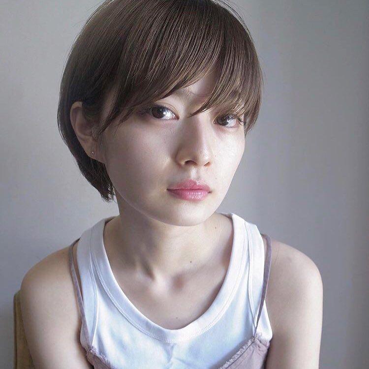 Short Hair Style おしゃれまとめの人気アイデア Pinterest