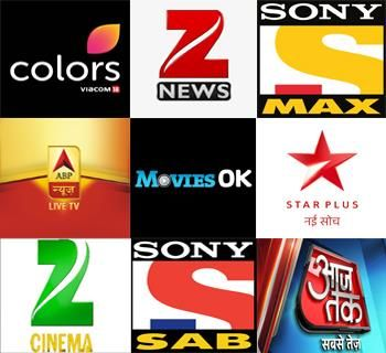 Your favourite TV Channel-India | Indian Television - Shows
