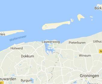 Camping LAUWERSOOG Groningen EN Exchange Dreaming