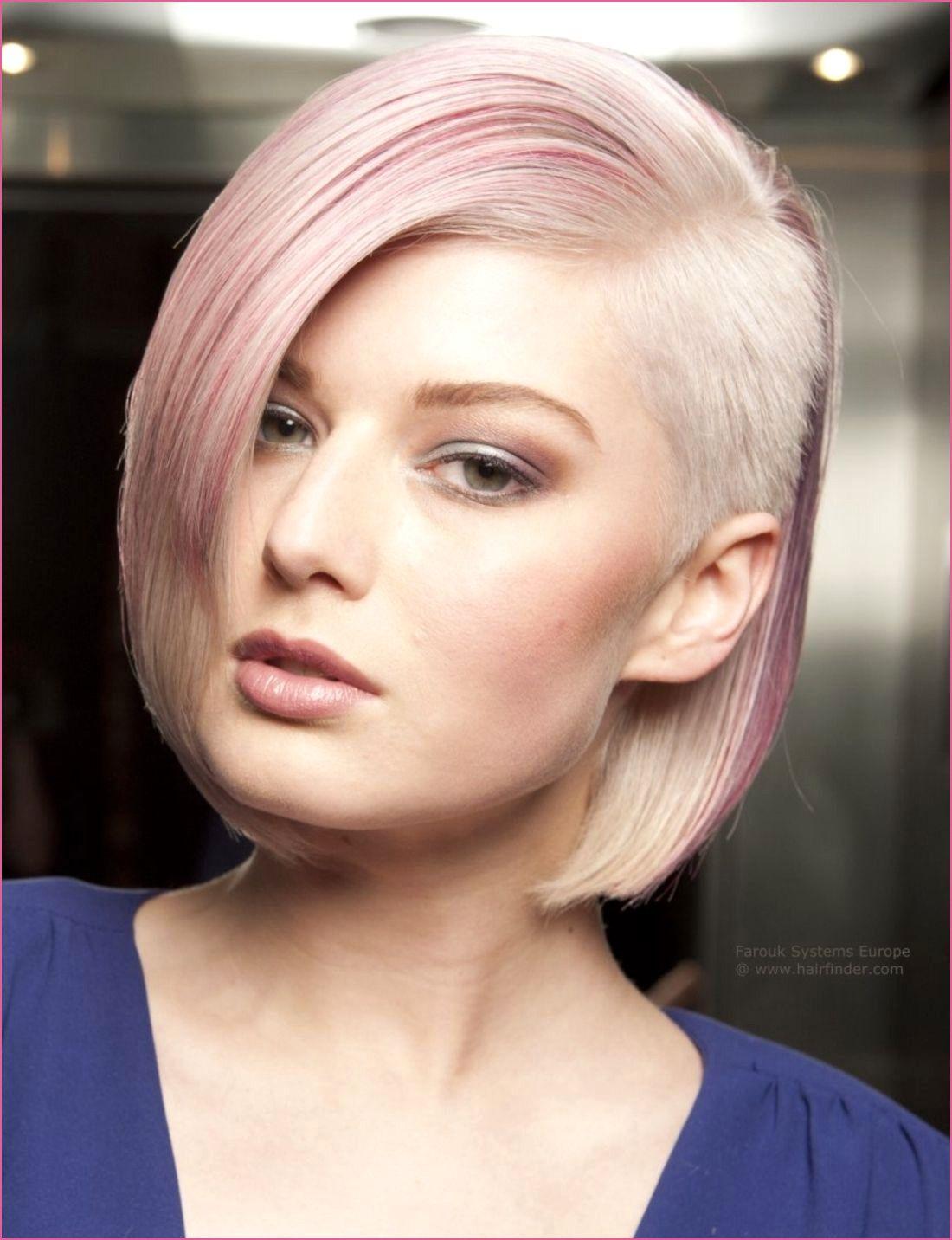 Undercut Hinterkopf Frau in 11  Bob hairstyles, Asymmetrical