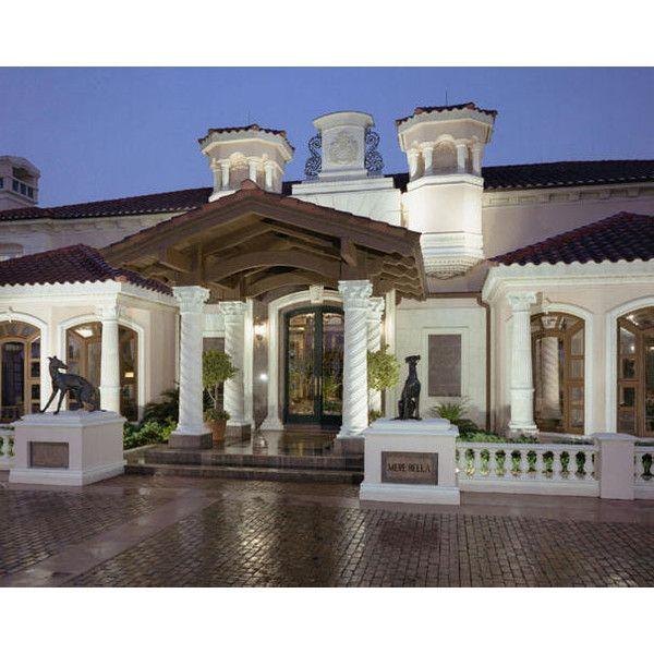 Luxury House Blueprint Plans Portfolio Of French English Italian Style  E D A Liked On