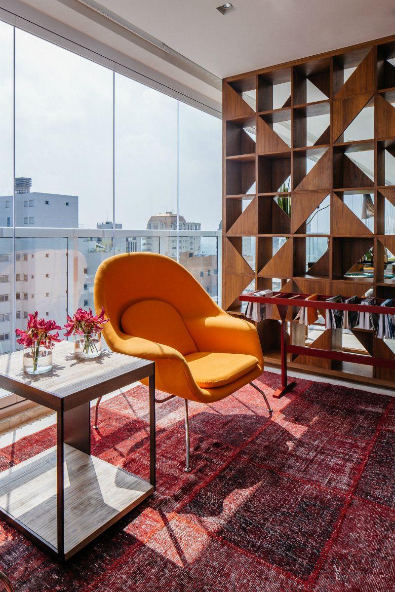 architecture - Interior Design Partition Divider