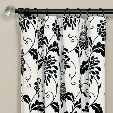 Frontgate Loren Curtain Panel Curtains Panel Curtains