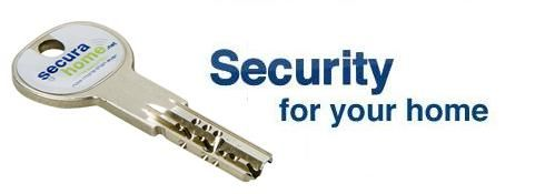 Stourbridge home and business wireless security specialists in the West Midlands provide a system of one key for all locks. http://securahome.net/products/mechanical-door-window