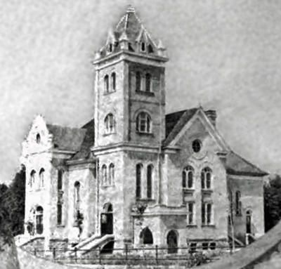 Pleasant Grove Tabernacle A Look At 60 Historic Mormon