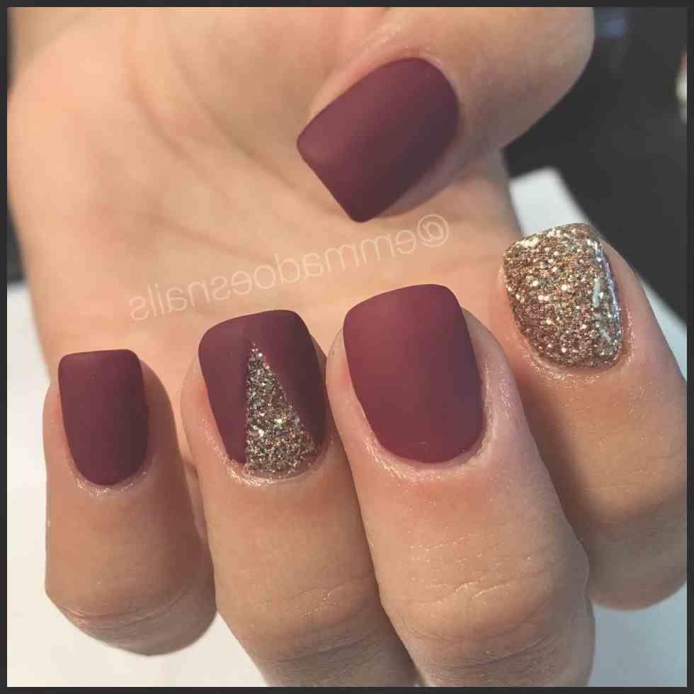 96285fdc5f36f6474965d8d73de4b4fb Jpg Maroon Nails Maroon Nail Designs Matte Nails Design