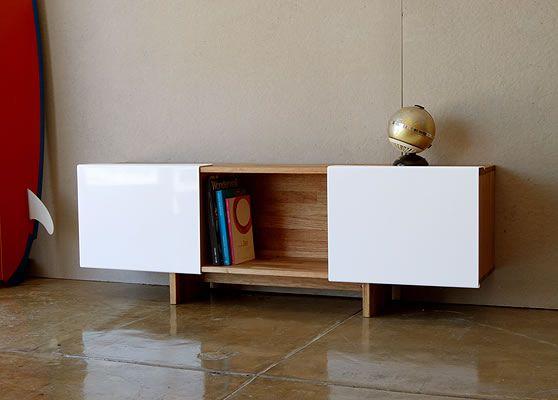 LAX Series 3X Shelf With Base