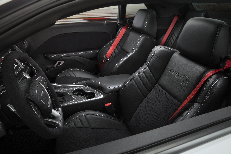 Dodge Charger Interior Di 2020
