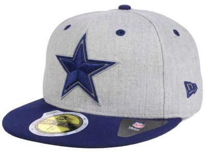 d8c0273593b Dallas Cowboys New Era NFL Total Reflective 59FIFTY Cap