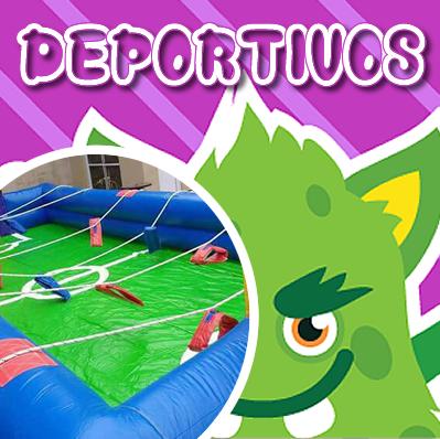 Alquiler De Juegos Inflables Castillos Toboganes Acuaticos