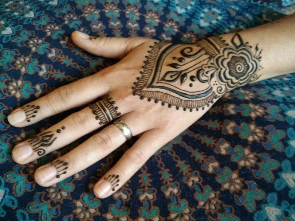 Mehndi Symbols Patterns And Meanings : Pin by kuldeep atwal on mehndi hennas henna designs