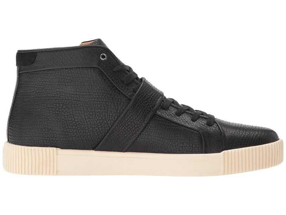Lyons Hi Top Sneaker Michael Bastian Gray Label Pbz80LP